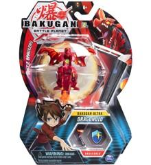 Bakugan - Deluxe Bakugan 1 pack - Dragonoid (20109016)