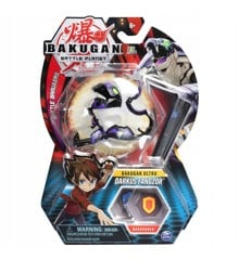 Bakugan - Deluxe Bakugan 1 pack - Darkus Fangzor (20109019)