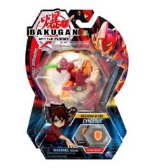 Bakugan - Deluxe Bakugan 1 pack - Cyndeous (20109020)