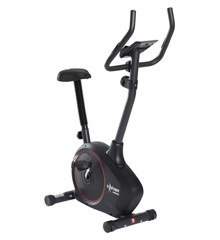 Inshape - Flywheel Motionscykel FB500 - Sort