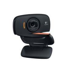 Logitech - C525 HD Webcam USB