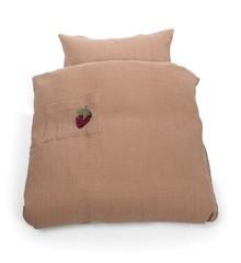 That's Mine - Baby Bedding 70 x 100 cm - Strawberry (BD120B)