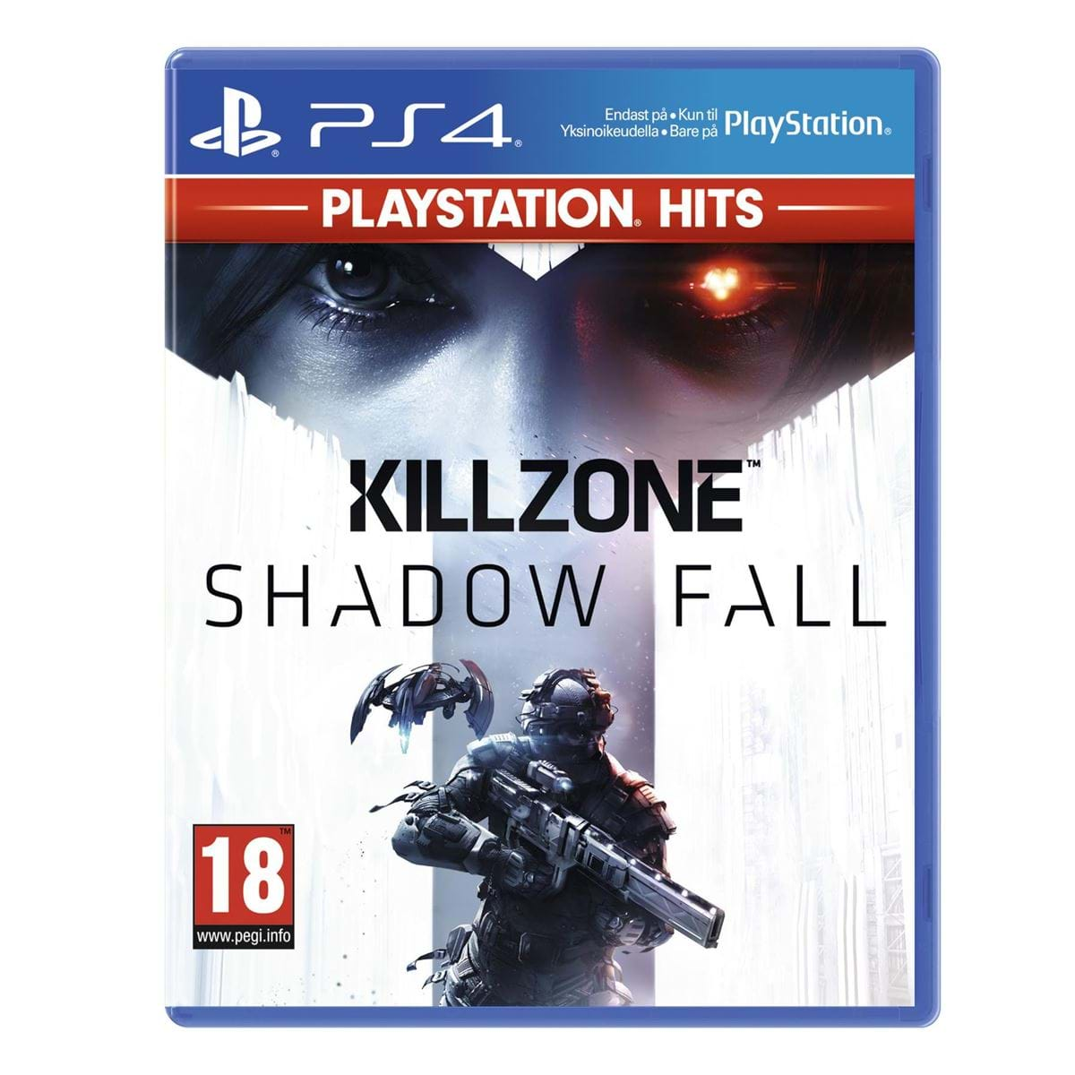 Killzone: Shadow Fall (Playstation Hits) (Nordic)