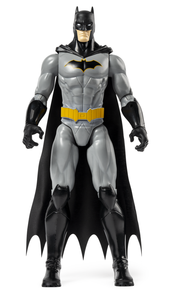 Batman - 30 cm Figur- Batman