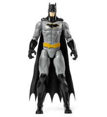 Batman - 30 cm Figure - Batman, Grey