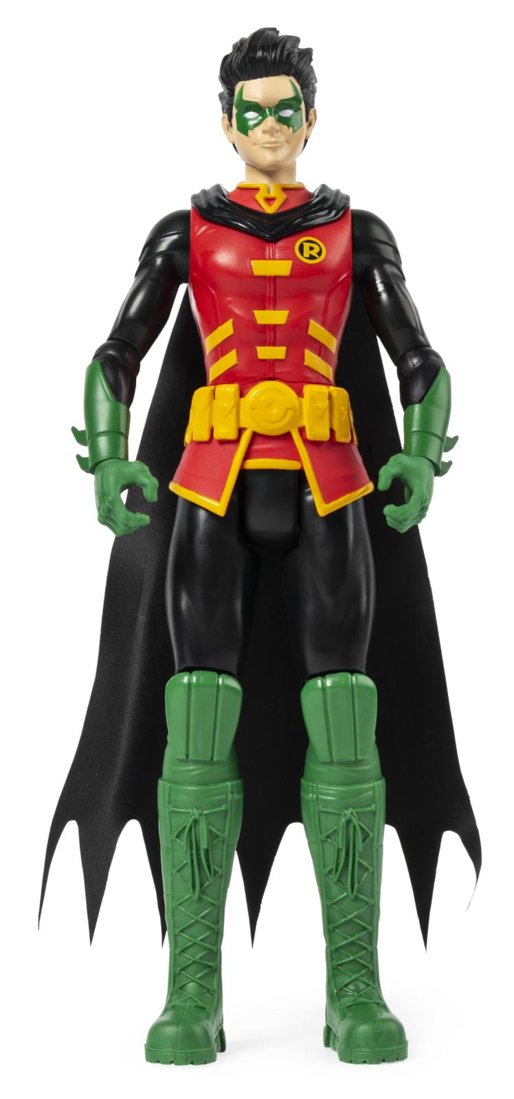 coolshop.co.uk - Batman – 30 cm Figure – Robin