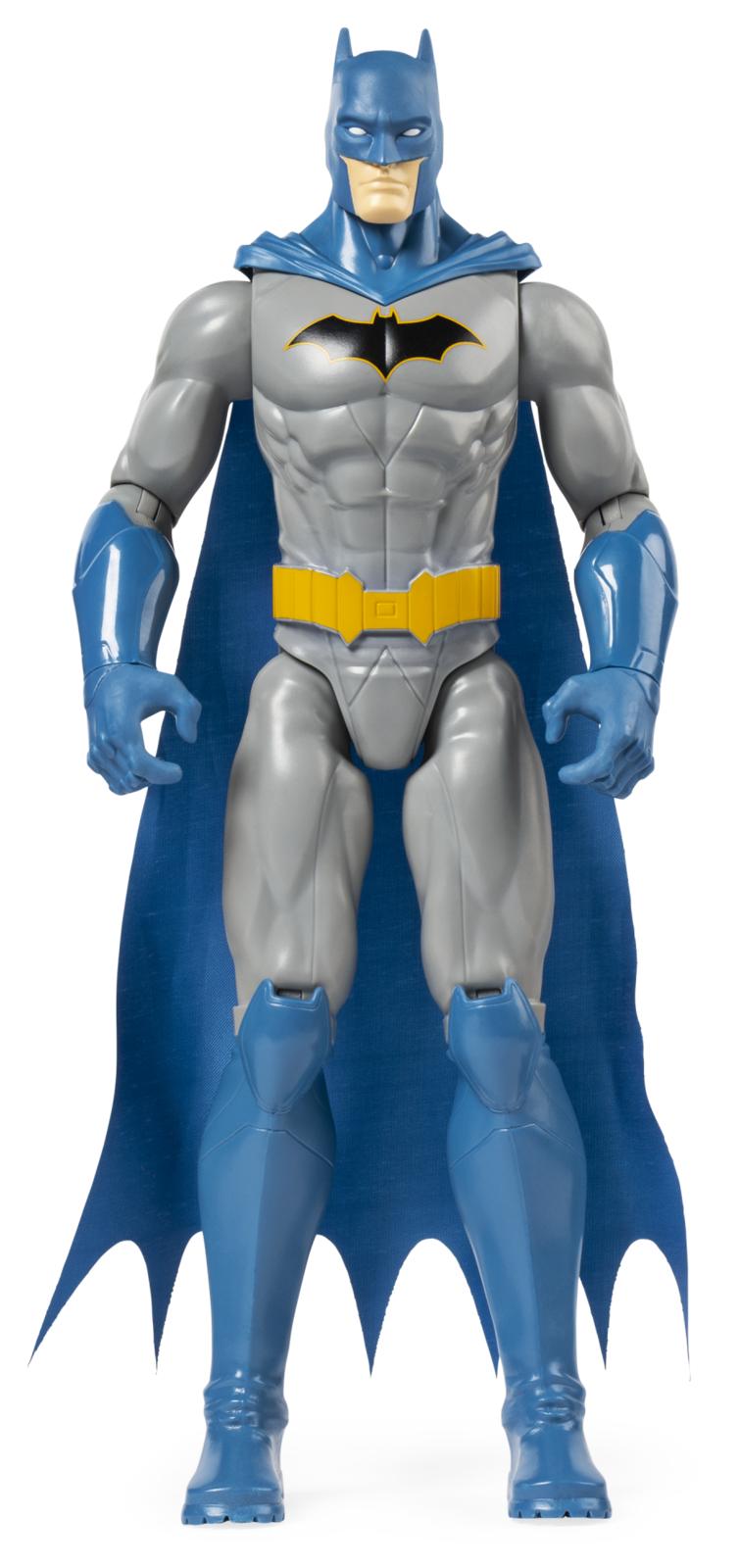 coolshop.co.uk - Batman – 30 cm Figure – Batman, Blue