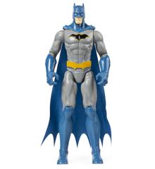 Batman - 30 cm Figure - Batman, Blue