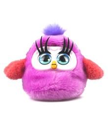 Silverlit - Fluffy Birds - Pink