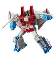 Transformers - Generation War- Earthrise Starscream (E7162 ) /Figures