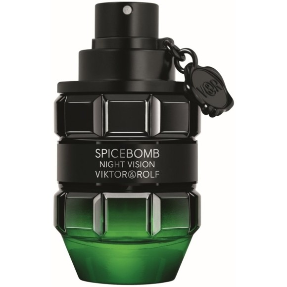 Viktor & Rolf - Spicebomb Night Vision EDT 50 ml
