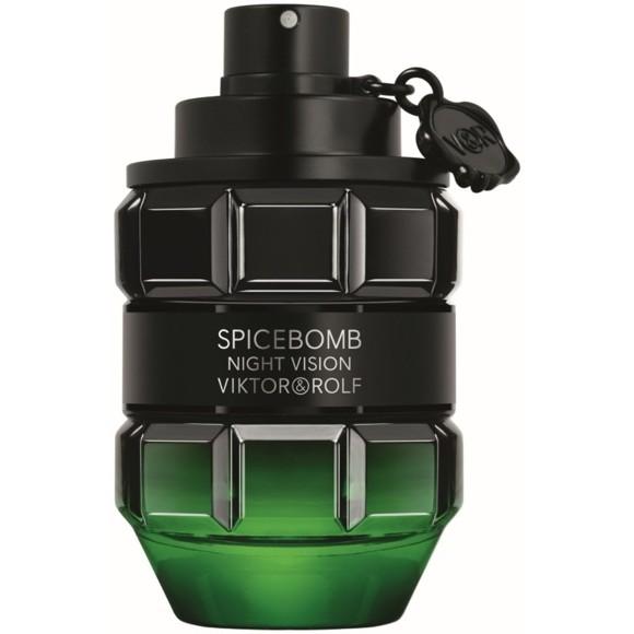 Viktor & Rolf - Spicebomb Night Vision EDT 90 ml
