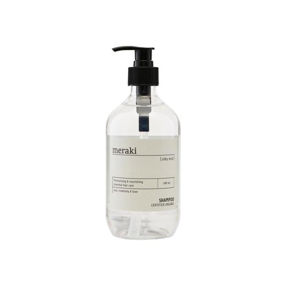 Meraki - Silky Mist Shsampo 490 ml
