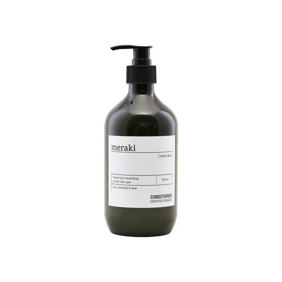 Meraki - Linen Dew Volume Shampo 490 ml (Mkas201/309770201)