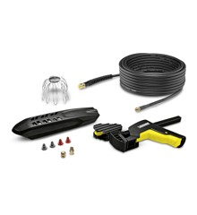 Kärcher - PC 20 Roof Gutter And pipe Cleaning Kit