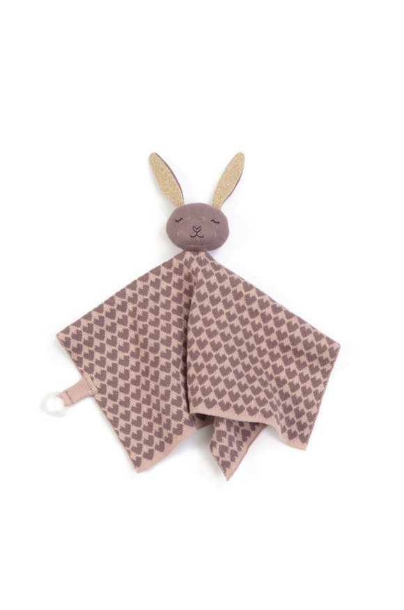 Smallstuff - Cuddling Cloth - Rabbit