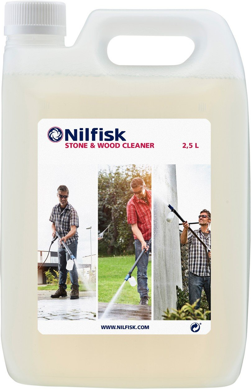 Nilfisk - Active Stone Cleaner 2.5 ltr.