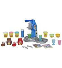 Play-Doh - Drizzy Ice Cream Set (E6688)