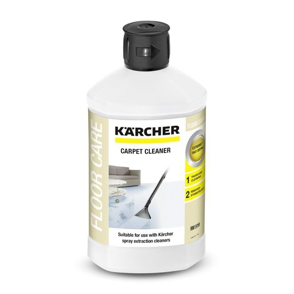 Kärcher - Carpet Cleaner 1L