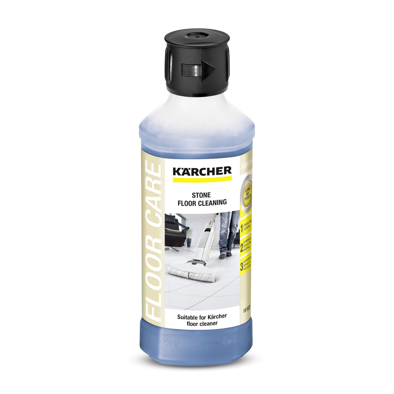 Kärcher - Stone Floor Cleaner (500ml)