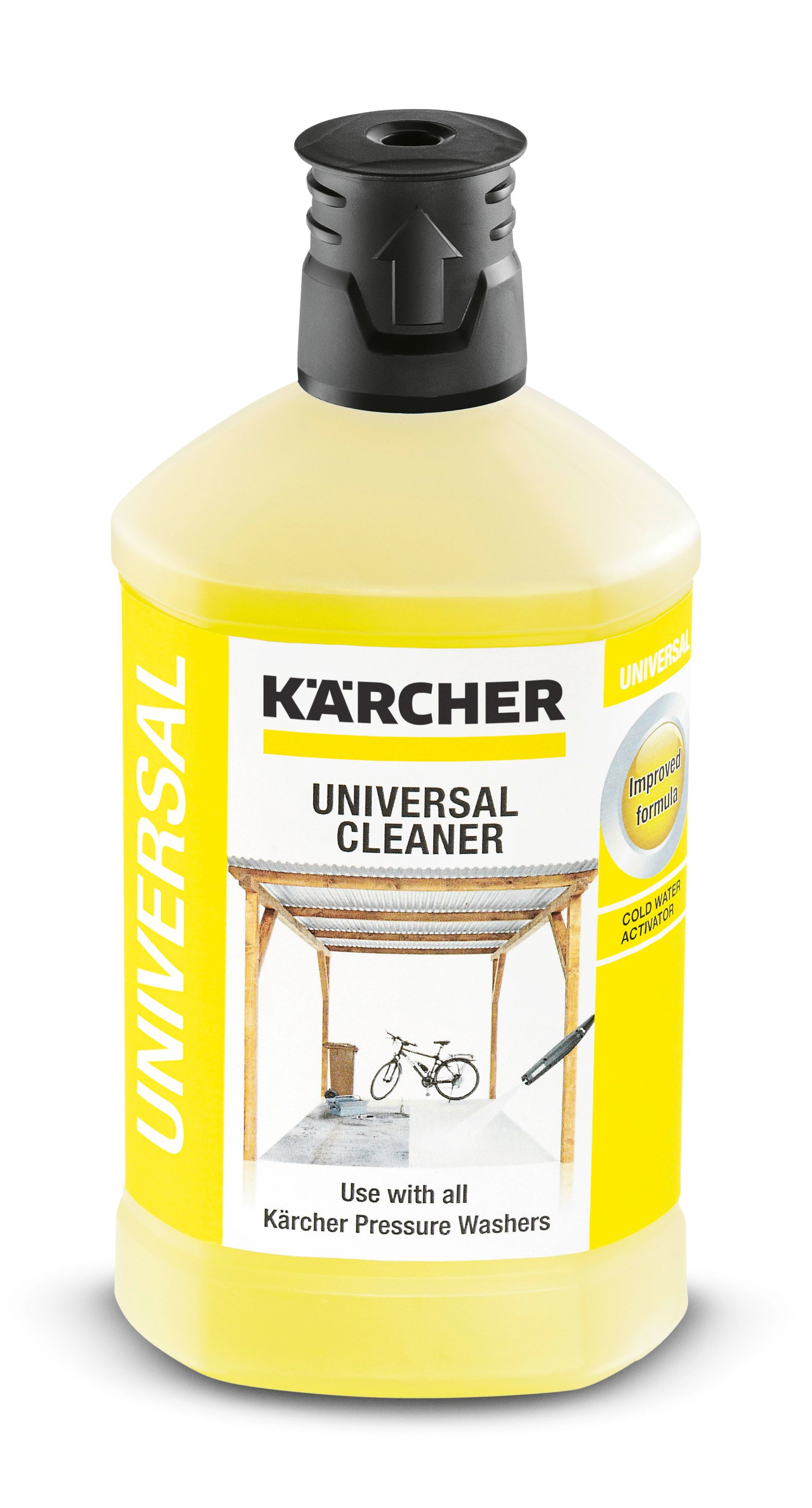 Kärcher - Universal Cleaner For Pressure Washers