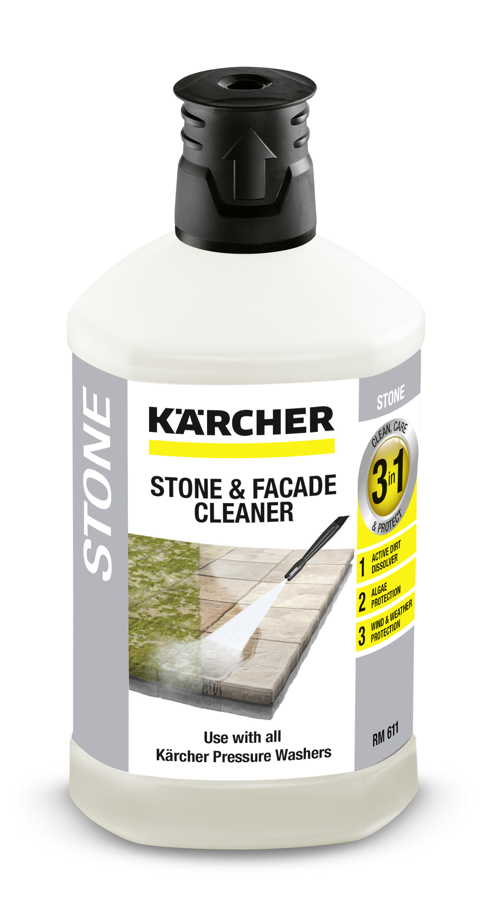 Kärcher - Stone/Facade Cleaner For Pressure Washers