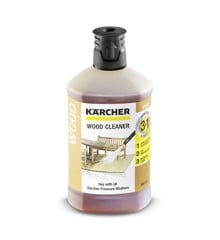 Kärcher - Wood Cleaner For Pressure Washers