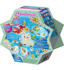 Aquabeads - Star Bead Studio Playset (31601)