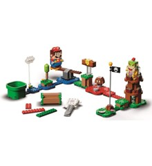 LEGO Super Mario - Starter Kit with Gift (71360)