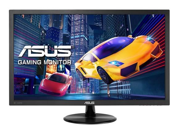"""Asus - Gaming Monitor 27"""" VP278QG"""