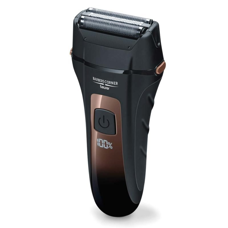 Beurer - HR 7000 foil shaver - 3 Years Warranty