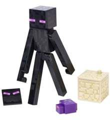 Minecraft - Comic Mode Figures 8 cm -Ederman (GCC23)