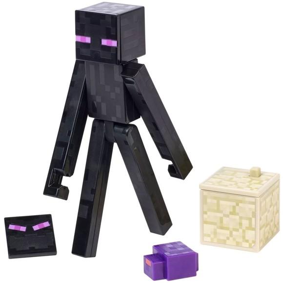 Minecraft - Comic Mode Figures 8 cm -Ederman (GCC23)