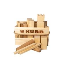 Tactic - Kubb in wodden box (56388)