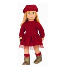 Our Generation -  Vanessa Eve Doll (731139)