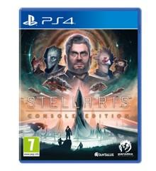Stellaris Console Edition