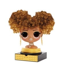 L.O.L. Surprise - OMG Styling Head - Royal Bee (566229)
