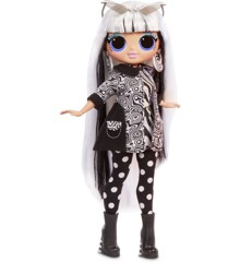 L.O.L. Surprise - OMG Doll Lights Series - Beatnik Babe (565154)