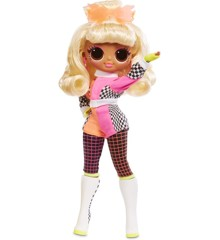 L.O.L. Surprise - OMG Doll Lights Series - Speedster (565161)