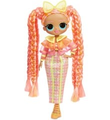 L.O.L. Surprise - OMG Dukke Lights Series - Glitter Queen
