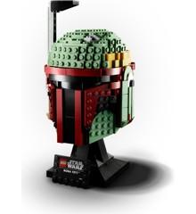LEGO Star Wars - Boba Fett Helmet (75277)