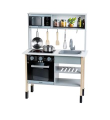 Klein - Miele - Wooden Toy Kitchen (KL7199)