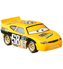 Cars 3 - Die Cast - Billy Dilchanger (GKB07)