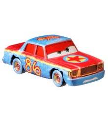 Cars 3 - Die Cast - Bill (GKB09)