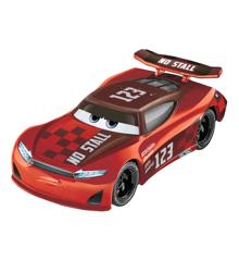 Cars 3 - Die Cast bil - Jonas Carvers (GKB22)