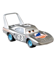 Cars 3 - Die Cast - The King (GKB11)