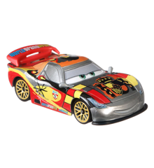Cars 3 - Die Cast - Miguel Camino (GKB06)