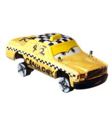 Cars 3 - Die Cast - Faregame (GKB03)