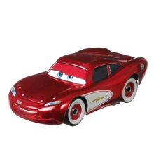 Cars 3 - Die Cast - Cruisin' Lightning McQueen (GKB17)
