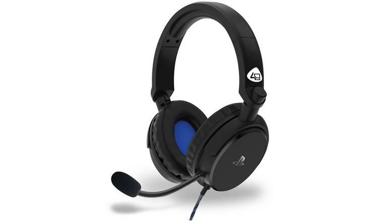 Bilde av 4gamers Pro4-50s Stereo Gaming Headset